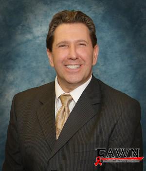 Rev. Frank S. Julian, RN, BSN